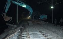 Sập đường sắt cao tốc tại Trung Quốc
