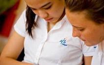 Học bổng toàn phần Trường Quốc tế Úc (AIS)