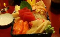Ẩm thực Nhật đăng ký di sản văn hóa toàn cầu