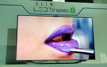 Smart TV làm theo giọng nói và cử chỉ