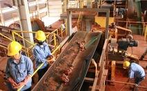 Nhà máy alumin Tân Rai chuẩn bị chạy thử