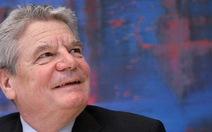Ông Joachim Gauck được bầu làm tổng thống Đức