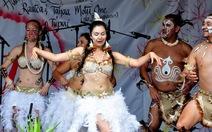 Văn hóa đảo quốc ở Pasifika 2012