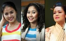 Công bố top 3 Giải thưởng Truyền hình 2011