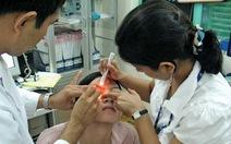 Bệnh Glaucoma - phát hiện sớm, điều trị hiệu quả