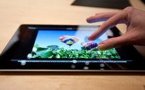 Ứng dụng hay cho iPad mới