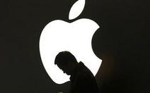 Các nhà văn Trung Quốc kiện Apple