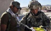 Binh sĩ Mỹ giết dân Afghanistan đối mặt 17 tội