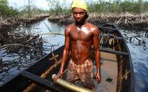11.000 người Nigeria kiện Shell