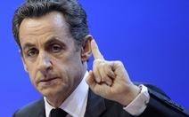 Pháp: xem trang web bạo lực là phạm tội hình sự
