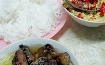CNN vinh danh 10 món ăn đường phố Hà Nội