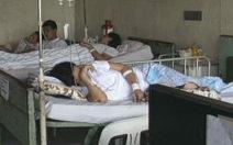 Philippines: bùng phát bệnh tả, 11 người chết