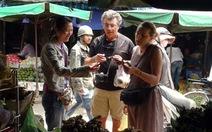 Tìm lại thương hiệu cho chợ Đông Ba
