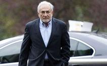 Ông Strauss-Kahn bị buộc tội dắt gái