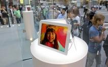 Apple đề nghị trả lại tiền cho người mua iPad mới