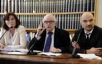 Tòa án Mỹ nghe điều trần vụ kiện Strauss-Kahn