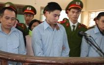 Hơn 300 cảnh sát bảo vệ phiên xử Lê Văn Luyện