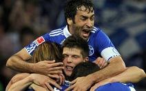 """Raul hiến kế """"trị"""" Bilbao"""