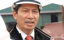 Cựu chủ tịch Vinashin Phạm Thanh Bình lãnh 20 năm tù