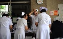 Thái Lan: cấp cứu được miễn phí từ ngày 1-4