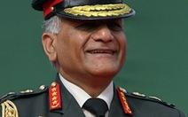Ấn Độ: tướng sắp về hưu tố tham nhũng