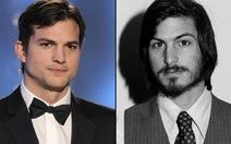 Ashton Kutcher vào vai Steve Jobs