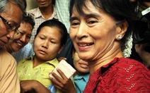 Myanmar: lá phiếu và hi vọng