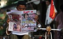 Đảng bà Suu Kyi thắng ghế quốc hội bổ sung