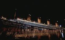 Titanic 3D: điều chỉnh một chi tiết quan trọng