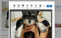 Flickr bổ sung công cụ hiệu chỉnh ảnh Aviary