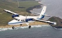 Indonesia: máy bay bị bắn, năm người thương vong