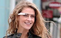 Mắt kính Google kết nối mạng