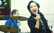 Và Linh sẽ hát