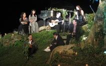 Festival Huế: nhạc Trịnh dưới gốc cây đa