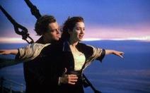 """""""Titanic chìm. Mọi thứ đều có thể chìm dưới biển"""""""