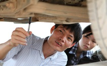 Kỹ sư Tạch thua kiện Toyota Việt Nam