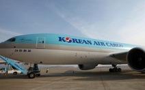 Bị dọa đánh bom, máy bay Hàn Quốc hạ cánh khẩn