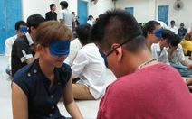 Lớp kỹ năng sống cho người hồi gia tái hòa nhập cộng đồng