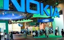 Nokia lỗ nặng hơn dự kiến trong quý I