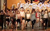 Bạn trẻ TP.HCM nhảy múa cùng thổ dân Úc