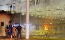Brazil: bạo loạn nhà tù kết thúc, thả 141 con tin
