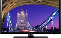 """""""Sắm"""" TV mới: chọn LED thay LCD"""