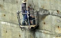 Thủy điện Sông Tranh 2: Chuyên gia nói khác nhà thầu