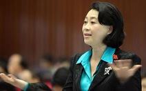 Đề nghị bãi nhiệm đại biểu Quốc hội Đặng Thị Hoàng Yến
