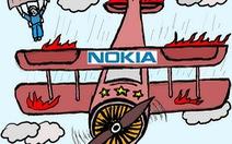 Nokia trong cơn khốn khó