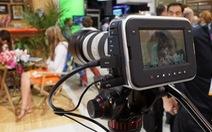 "BlackMagic Cinema: máy quay ""pro"" giá rẻ"