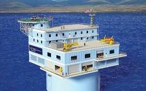 Sản xuất điện từ nước biển