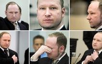 Thủ phạm thảm sát Na Uy yêu cầu tử hình mình