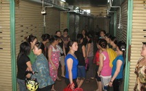 200 tiểu thương chợ Đà Nẵng nghỉ bán