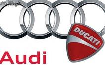 """Audi chính thức """"thôn tính"""" Ducati"""
